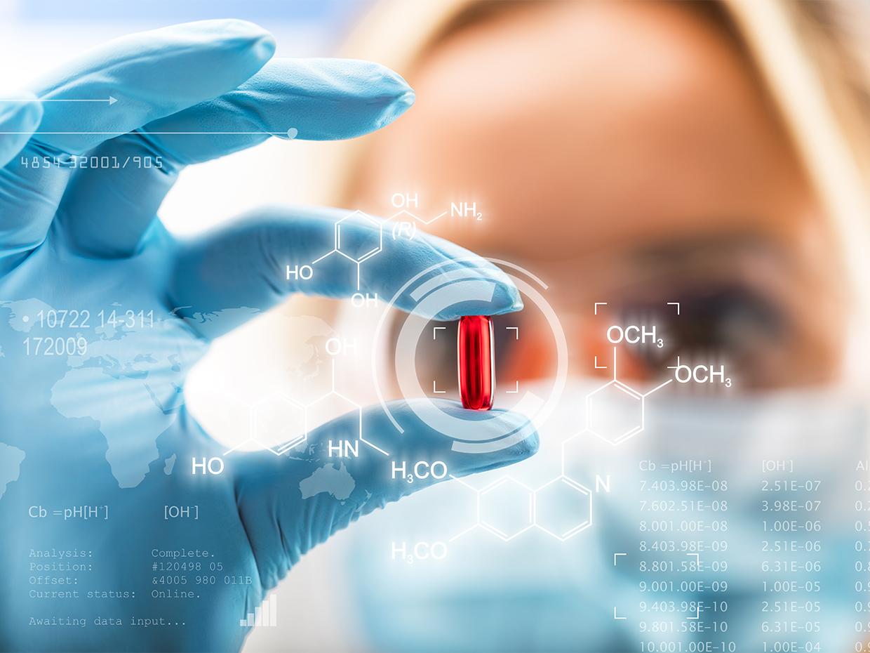 Inteligencia Artificial Aprende Quimica Para Prever Como Fazer Medicamentos