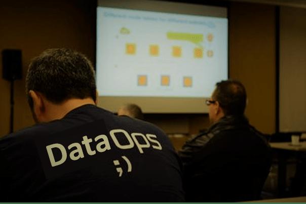 Engenheiro DataOps - Uma Nova Funcao no Universo da Ciencia de Dados