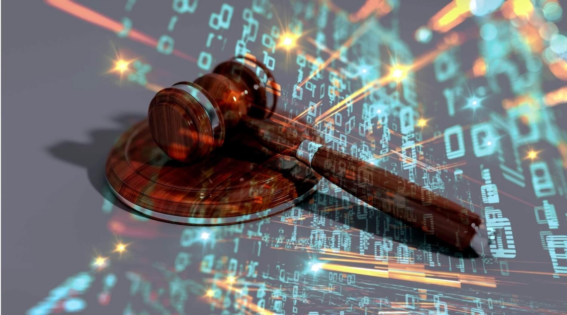 O Futuro da IA na Lei - Mudando o Cenario Juridico