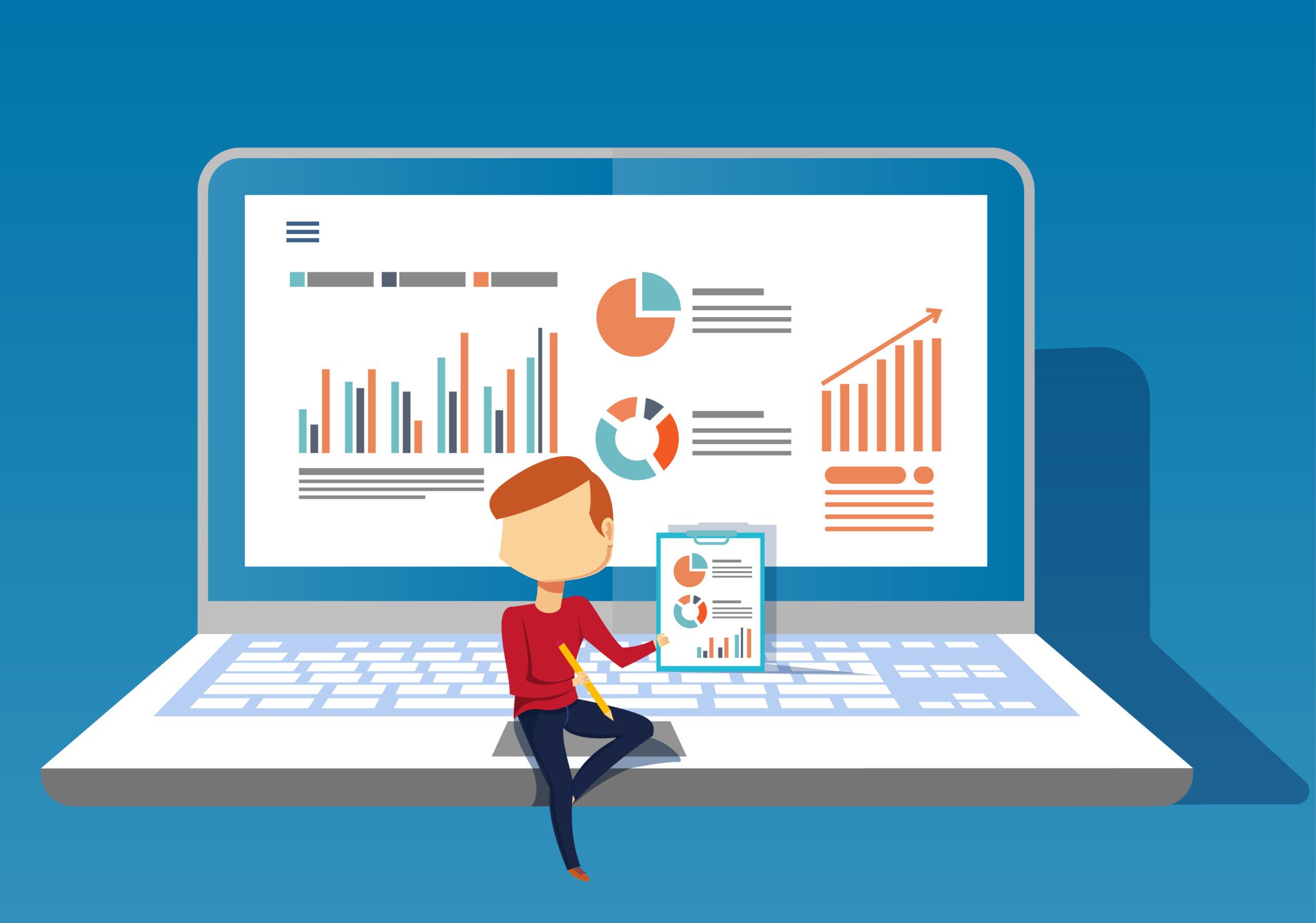 Por Que Voce Deve Considerar a Carreira de Analista de Dados