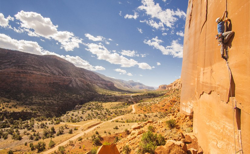 Escalante Canyon, Colorado's Indian Creek