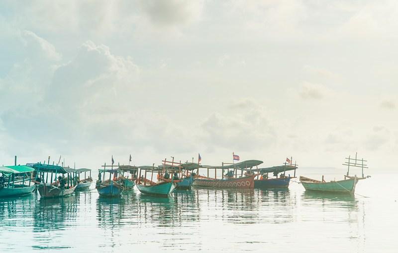 Island Life – Koh Rong, Cambodia
