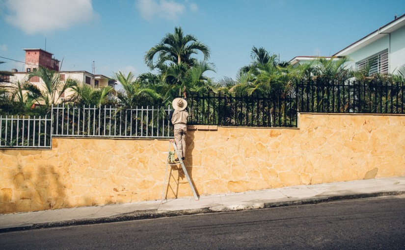 Cuba Part II