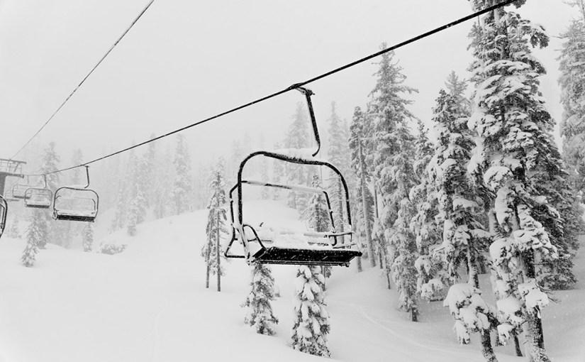 Alpine Meadows, Tahoe