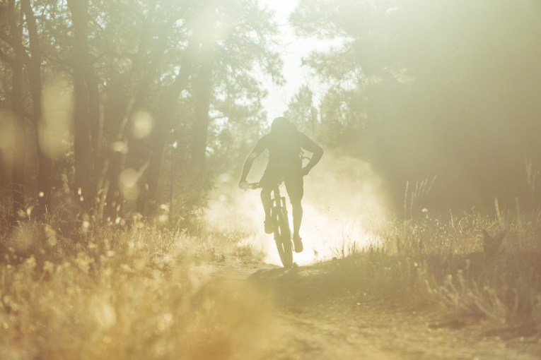 Flagstaff Mountain Biking