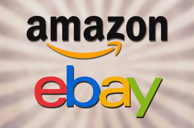 DropShipping From Amazon to eBay in 30 Seconds or Less