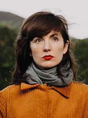 Lucy Sweeney Bryne