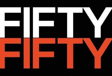 fifty fifty cover
