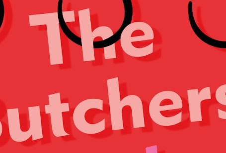 The Butchers Cover Image