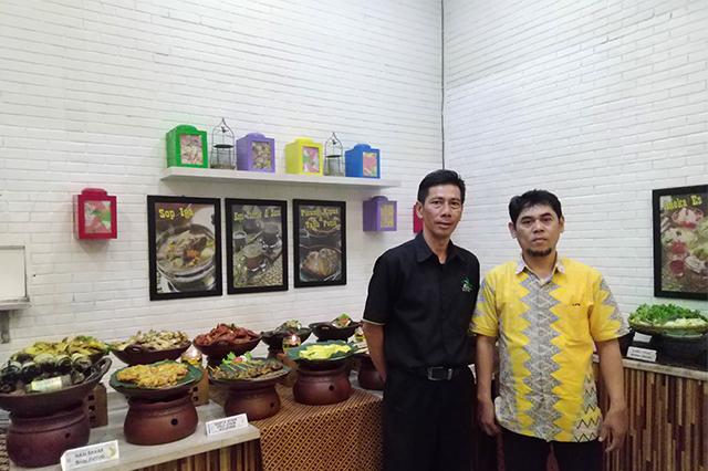 Restoran RiungSunda dok. duniamasak