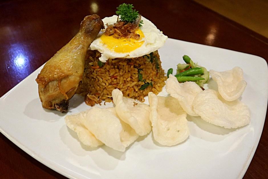 Nasi goreng Kampung via dok. Duniamasak.com