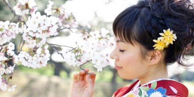 Wanita Jepang via Www.vemale.com