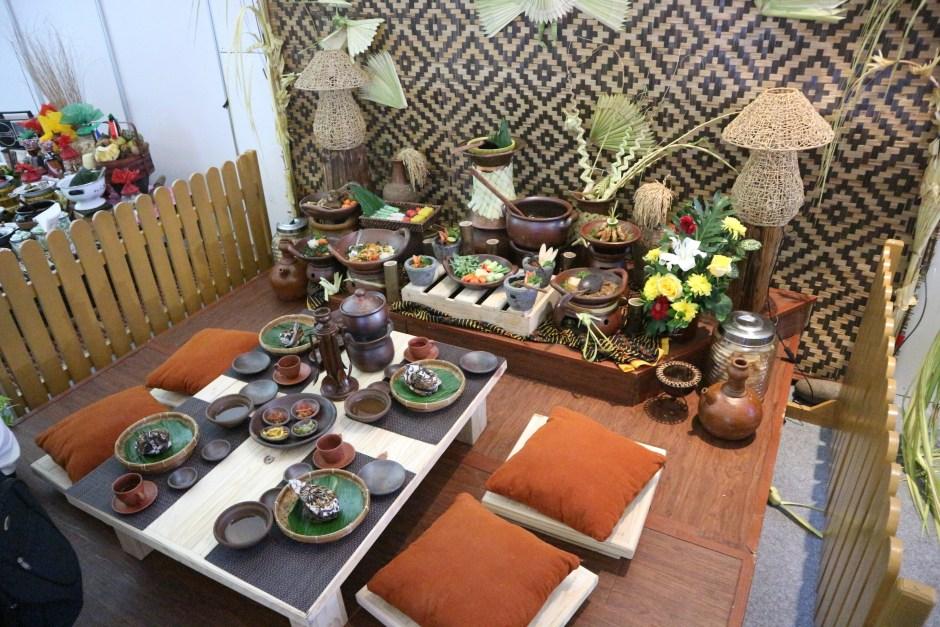 Pameran Kuliner Nusantara via Dokumen Pribadi Dunia Masak