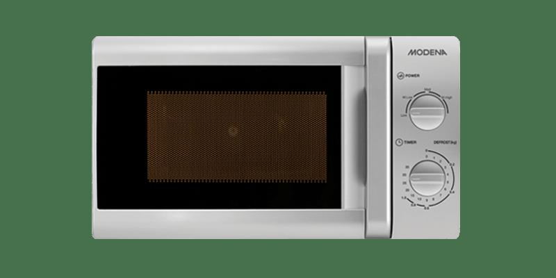 Microwave Modena via DuniaMasak.com
