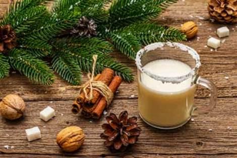 Coquito minuman khas natal via freepik ala tim duniamasak.com