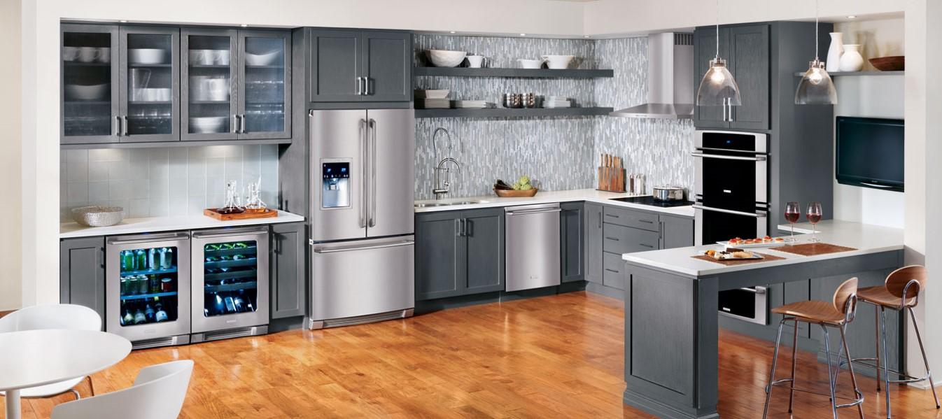 Hai Bunda, Ini Lho 3 Peralatan Dapur Modern yang Memudahkan