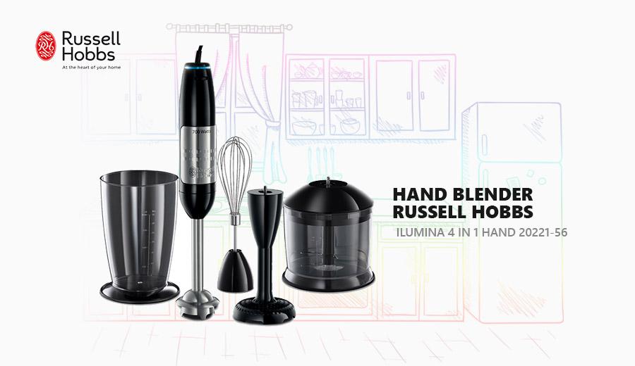 Belanja Hand Blender di DuniaMasak.com