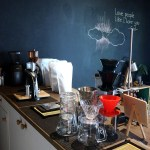 Suasana Kafe Kararopi via dok. Dunia Masak