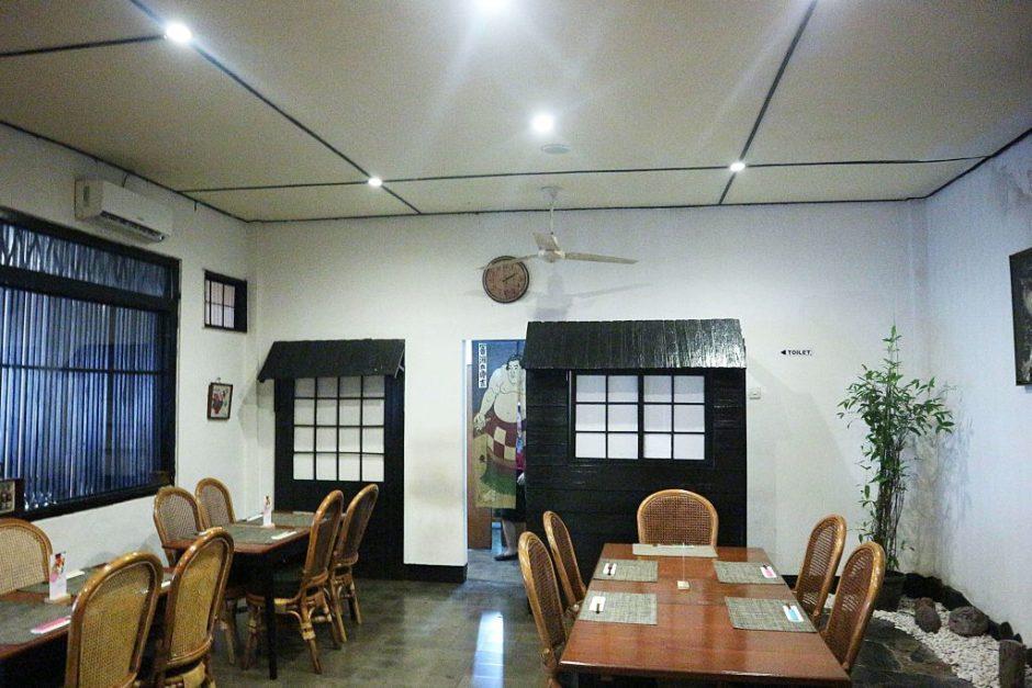Interior Restoran via dok. Duniamasak.com