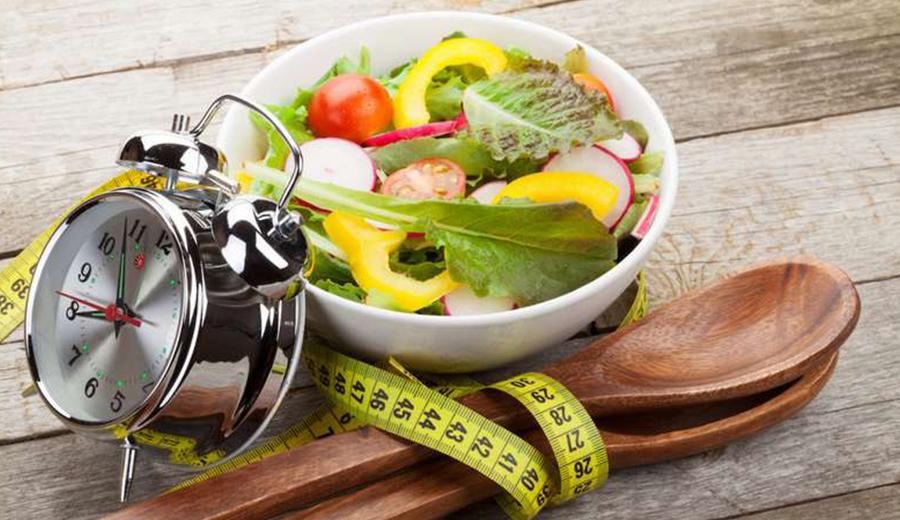 Jam Puasa yang Tepat untuk Orang Diet bersama DuniaMasak via golias.fr
