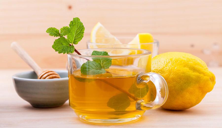 Kelebihan Minuman Herbal bersama DuniaMasak via ariafa.com