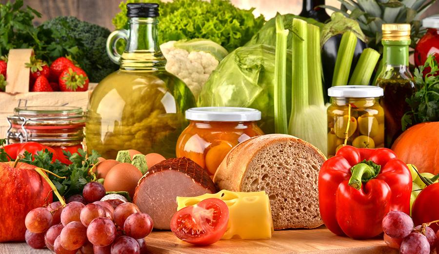 Makanan Sehat bersama DuniaMasak via guydroog.com