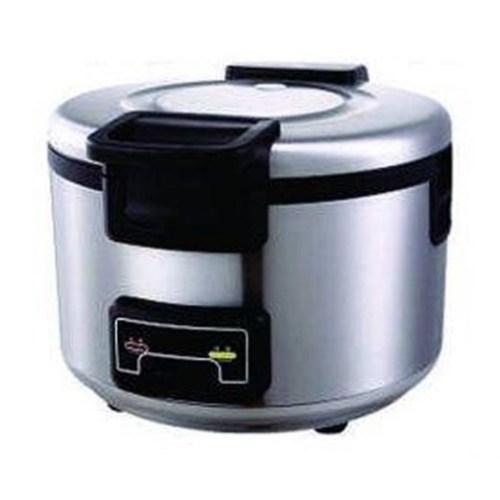 Rice Cooker via Duniamasak.com