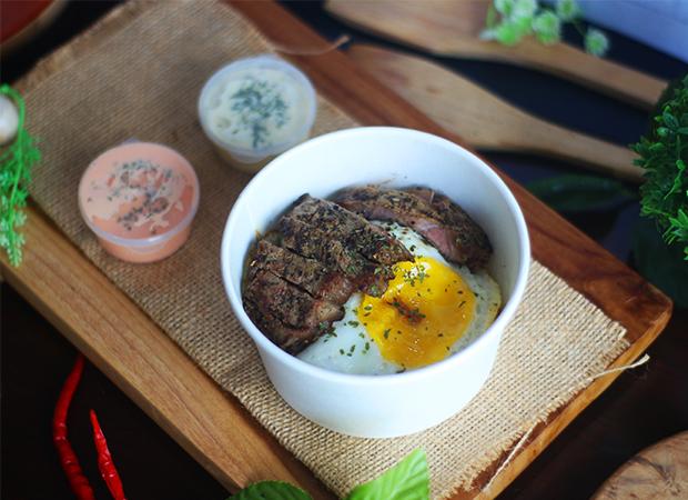 SALTBOY Australian beef dok. duniamasak