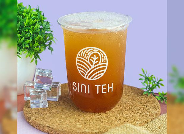 Soda Sunkist Tea dok. duniamasak.com