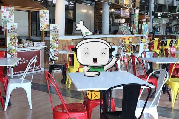 Tempat Kuliner di Sentul Yuk ke Ah Poong Sentul City via DuniaMasak.com