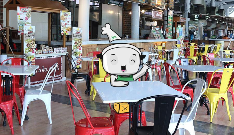 Yuk ke Ah Poong Sentul City via DuniaMasak.com