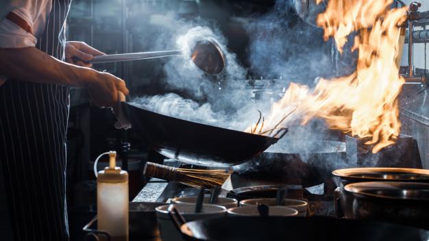 alat masak untuk masakan China via freepik ala tim duniamasak