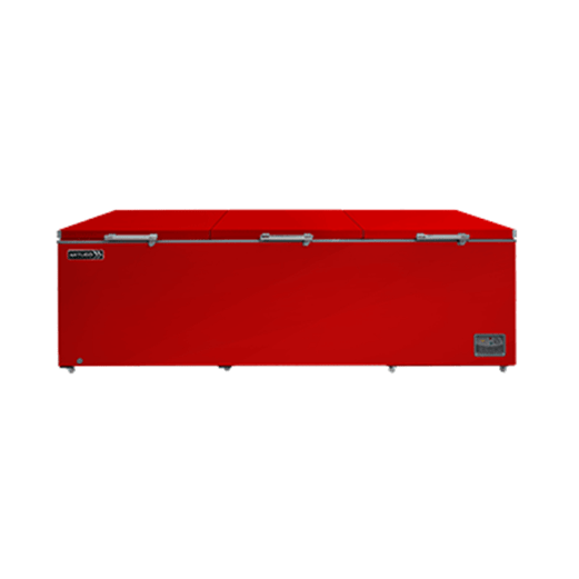 Chest freezer X large- CF 1633 R via duniamasak.com