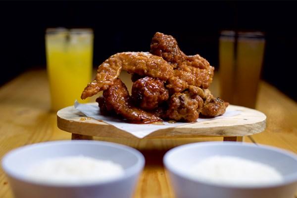 Review kuliner malang wingslar ala duniamasak via wingslar