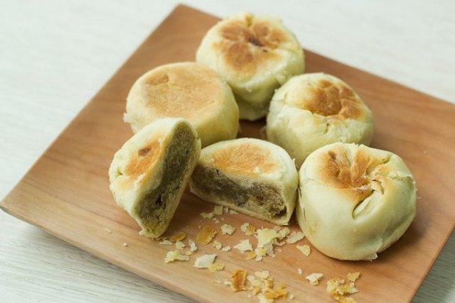 Bakpia kuliner khas via bonvoyagejogja.com