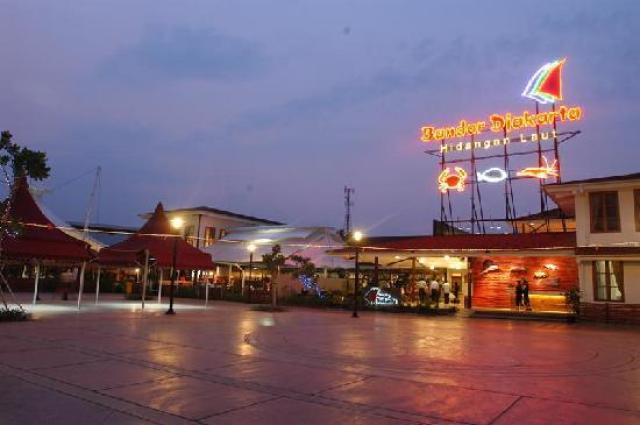 Bandar Djakarta via www.tripadvisor.co.id