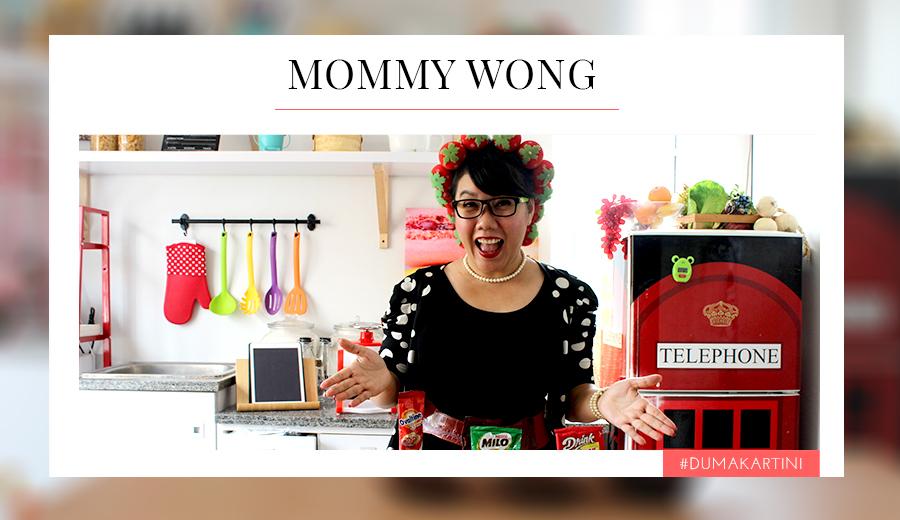 Mommy Wong Duma Kartini