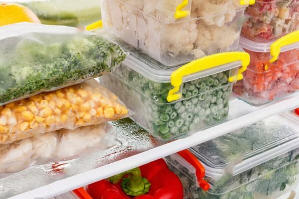 Tips Mengolah Makanan Beku yang Benar