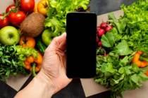 Aplikasi Belanja Sayur Online via freepik ala tim duniamasak.com