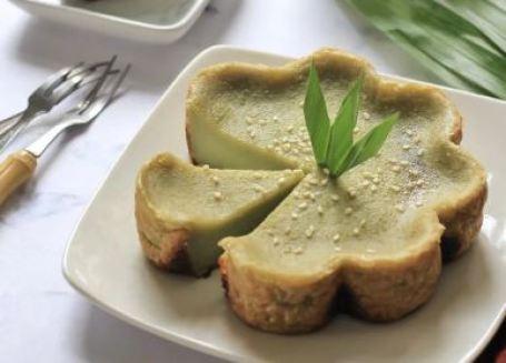 kuliner balikpapan bingka kentang via resepkoki.id ala tim duniamasak.com