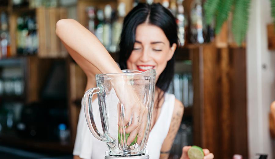 Blender atau Juicer, Sebaiknya Pilih yang Mana yaa?