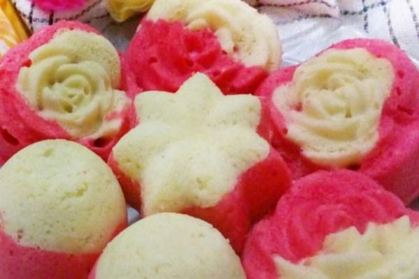resep kue bolu merah putih via palmia.co.id