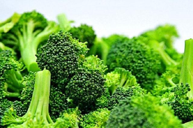 Makanan diet sayur via travel.tribunnews.com