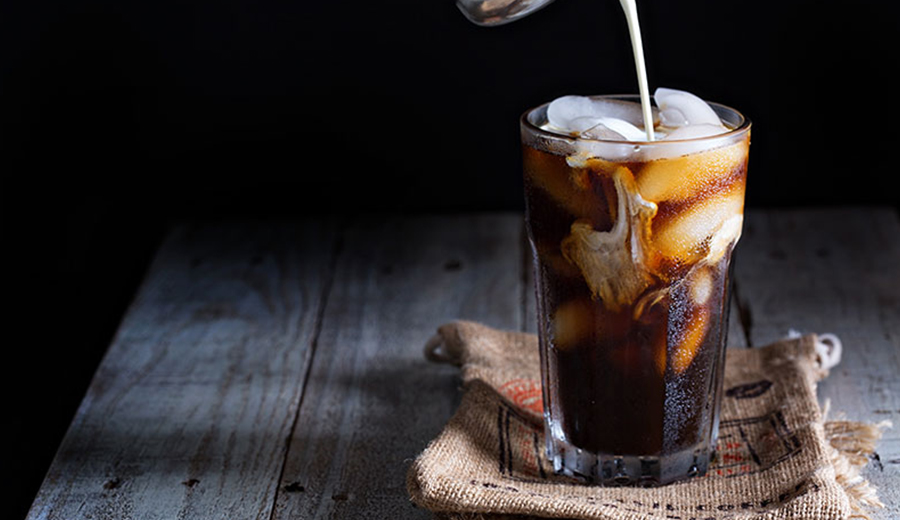 Cold Brew Coffee via shape.com