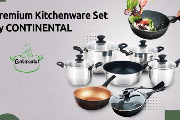 Continental review produk dok. duniamasak