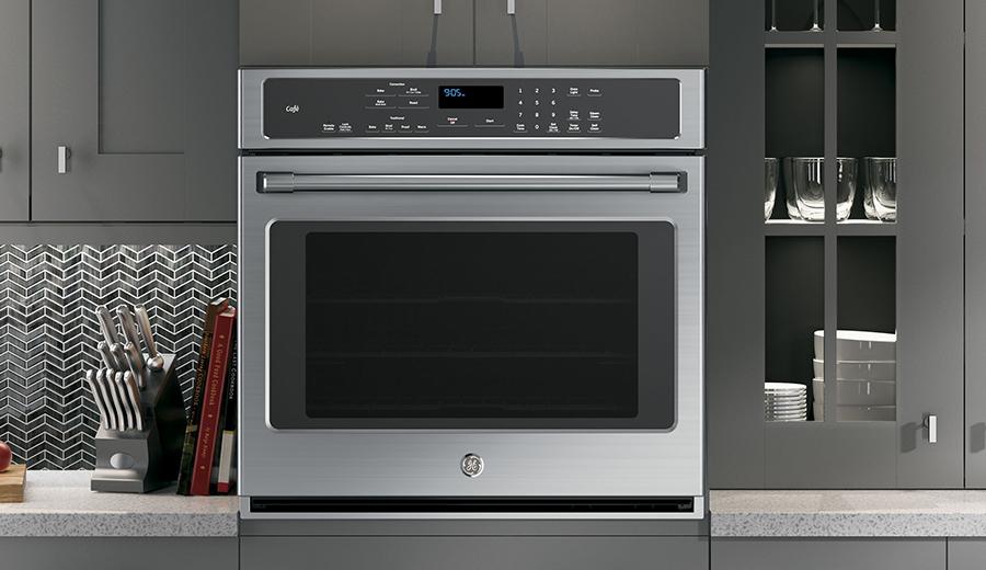 Oven Konveksi via http://products.geappliances.com
