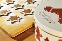 Resep Kue Gingerbread via pexels.com