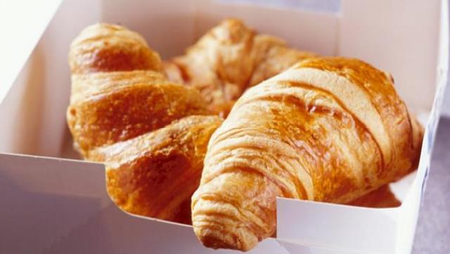 Croissant via www.bbc.co.uk