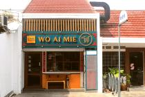 Wo Ai Mie Cipete dok. duniamasak