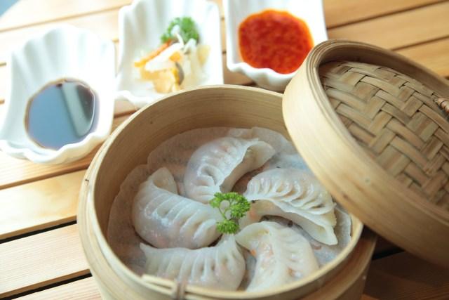 Dimsum Udang via pixabay.com